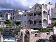 Туристическое агентство Отдых и Туризм Раннее бронирование, Черногория