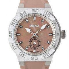 Часы DOXA Наручные часы Splash Lady Small Second 704.15.321.29
