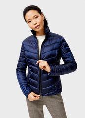 Верхняя одежда женская O'stin Ультралёгкая куртка с воротником-стойкой LJ6V5D-68