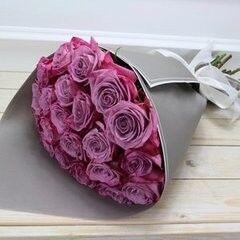 Магазин цветов LION Букет из 21 розы