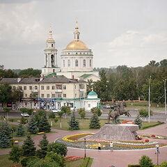 Туристическое агентство БелЭкспресс Бай Автобусный трансфер по маршруту «Минск – Орел»