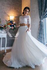 """Свадебное платье напрокат ALIZA свадебное платье  """"Emmira"""""""