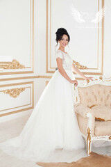 Свадебный салон ALIZA Платье свадебное «Fabiana» Ameli Benya