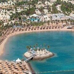 Туристическое агентство АватарТур Пляжный авиатур в Египет, Хургада, Mirage Bay Resort & Aquapark 4*