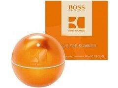 Парфюмерия Hugo Boss Туалетная вода Orange Made From Summer, 90 мл