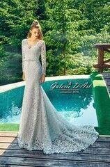 Свадебный салон Galerie d'Art Свадебное платье «Estel» из коллекции BESTSELLERS