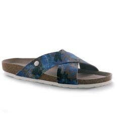 Обувь мужская Genuins Биркенштоки мужские 100635