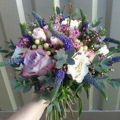 Магазин цветов Lia Букет «Оригинальный-2»