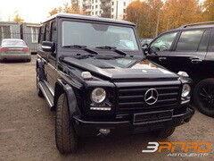 Прокат авто Прокат авто Mercedes-Benz Гелендваген G-класс черный