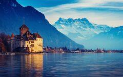 """Туристическое агентство Сэвэн Трэвел Тур """"Три столицы Швейцарии"""""""