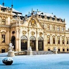 Туристическое агентство Респектор трэвел Автобусный экскурсионный тур «Mini Prague: Вена – Прага»