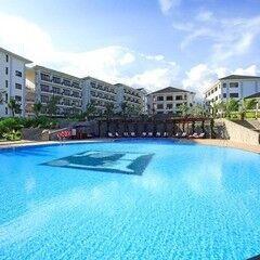 Горящий тур Jimmi Travel Пляжный отдых во Вьетнаме, Lotus Muine Resort & Spa 4*