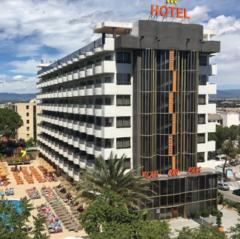 Туристическое агентство TravelHouse Пляжный aвиатур в Испанию, Коста Дорада, Playa De Oro 3*