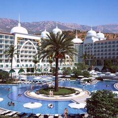 Туристическое агентство EcoTravel Пляжный тур в Турцию, Аланья, Alan Xafira Deluxe Resort & Spa 5*