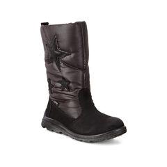Обувь детская ECCO Сапоги детские JANNI 724702/51052