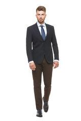 Пиджак, жакет, жилетка мужские HISTORIA Пиджак темно-синий с накладными карманами