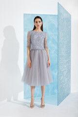 Платье женское EMSE Комплект 403/02 + 2 403/02