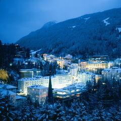 Туристическое агентство Боншанс Автобусный горнолыжный тур в Австрию, Бад-Гаштайн
