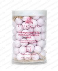 Уход за телом Cuccio Naturale Антисептические шарики с экстрактом граната и фигового дерева