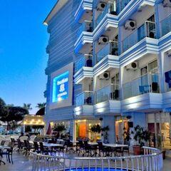Туристическое агентство EcoTravel Пляжный авиатур в Турцию, Аланья, Sultan Sipahi Resort  4*