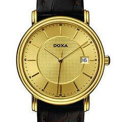 Часы DOXA Наручные часы New Royal Gent 221.30.301.02