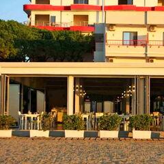 Туристическое агентство EcoTravel Пляжный авиатур в Албанию, Дуррес, Aler Hotel Durres 3*