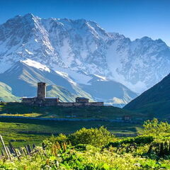 Туристическое агентство Daily Tours Экскурсионный авиатур «Майские праздники в Армении»
