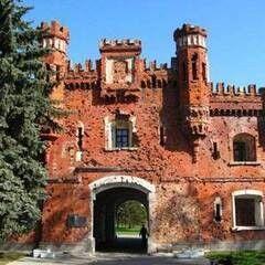 Организация экскурсии Сити Бас Экскурсия «Брест – Беловежская пуща»