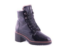 Обувь женская DLSport Ботинки женские 4536