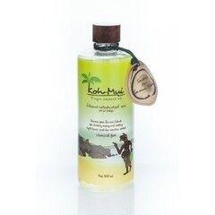 Уход за лицом Tropicana Кокосовое масло нерафинированное