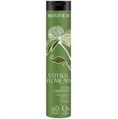 Уход за волосами Selective Natural Flowers Увлажняющий кондиционер