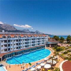 Туристическое агентство Мастер ВГ тур Пляжный авиатур в Турцию, Кемер, Grand Haber Hotel 5*