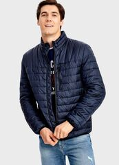 Верхняя одежда мужская O'stin Ультралёгкая базoвая куртка MJ6T5C-69-