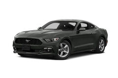 Прокат авто Прокат авто Ford Mustang 2015 г