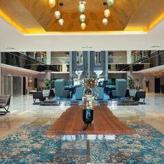 Туристическое агентство Отдых и Туризм Пляжный тур в ОАЭ, Дубай, Occidental IMPZ Dubai 4*