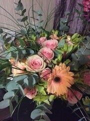 Магазин цветов Florita (Флорита) Букет «Вдохновение»