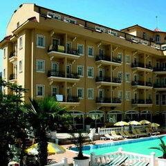 Туристическое агентство News-Travel Пляжный авиатур в Турцию, Кемер, Sinatra Hotel 4*