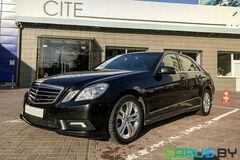 Прокат авто Прокат авто Mercedes-Benz E250 AMG 2011 г.в.