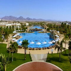 Туристическое агентство EcoTravel Пляжный авиатур в Египет, Шарм-эль-Шейх, Hilton Sharks Bay Resort 4*