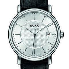 Часы DOXA Наручные часы New Royal Gent 221.10.021.01