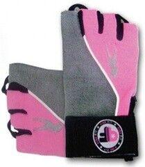 Спортивная одежда BioTech USA Перчатки тренировочные Lady 2