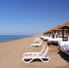 Туристическое агентство Мастер ВГ тур Пляжный aвиатур в Турцию, Белек, Paloma Grida Village & Spa 5*