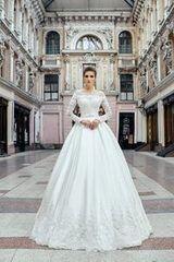 Свадебное платье напрокат Nicole Платье свадебное Aria