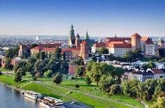 Туристическое агентство Сэвэн Трэвел Тур выходного дня в Краков (2 ночи)