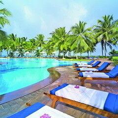 Туристическое агентство Jimmi Travel Тур на Шри-Ланку, Vivanta by Taj Bentota 5*
