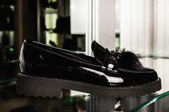 Обувь женская Luca Grossi Туфли женские 5009