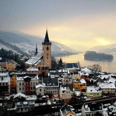 Туристическое агентство Madera Travel Экскурсионный рождественский тур в Германию (6 дней)