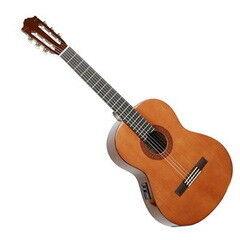 Музыкальный инструмент Yamaha Электроакустическая гитара CX-40