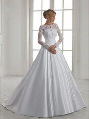 Свадебное платье напрокат Destiny Collection Плaтье свадебное 1508