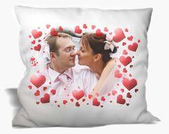 Подарок Цифровой Фото Экспресс Фотография на подушке